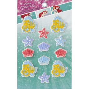 Ariel Icing Decorations